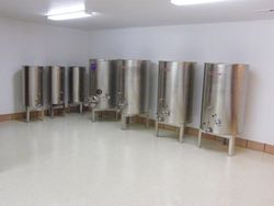Ferment & Finishing Room