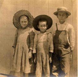 Smith Children