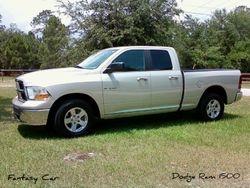 Gary and Donna------Dodge Ram 1500