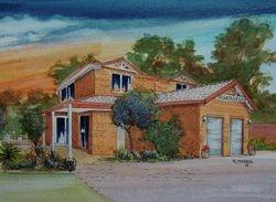 Epping NSW residence