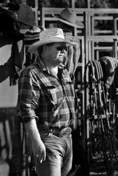 Cowboy Smoko