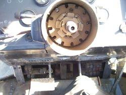 75D Steering Column