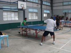Perrera vs Samuel - semi finals 2nd division