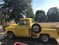 42.56 Chevy truck
