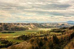 Montana Breaks
