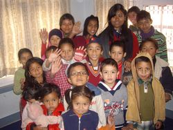 Sunday School- 2010