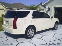 Lou  B.----------Cadillac SRX