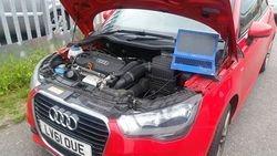 Audi A3 Remap