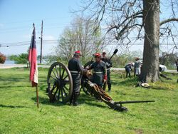 Washington Artillery