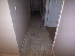 Tile removal finished