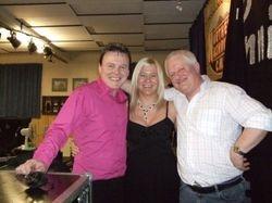 Davie Mac DJ Scotland, TM & Fhiona