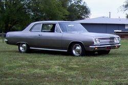 49.65 Chevelle