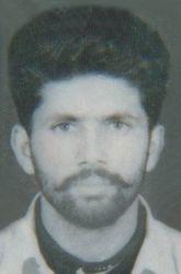 Shaheed Ali Ahmed Sando