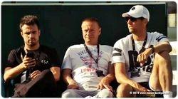Team Tomas Berdych