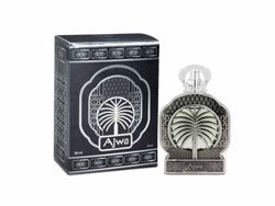 Ajwa Spray ,Arabic Attar ,Eau de Parfum, 80 ml-