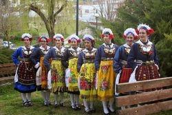 "The ""Lazarines"" of Elassona Province"