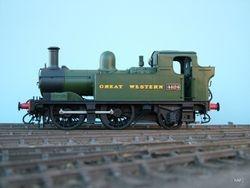 GWR 4800