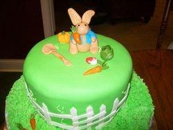 Peter Rabbit Closeup