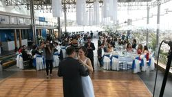 Evento en Itchimbía