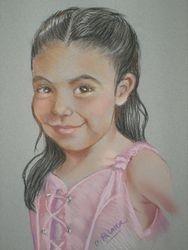 Francisco's Granddaughter