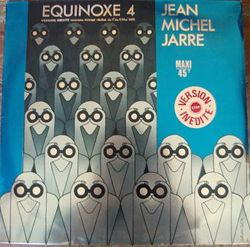 Equinoxe 4 - France