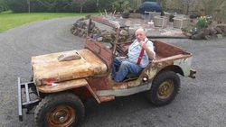 60.47 Jeep Willys