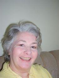 Marion Eaglestone