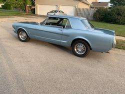 22.65 Mustang