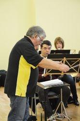 SCB Rehearsal 2/11/13