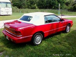Bill S. ---------Chrysler LeBaron