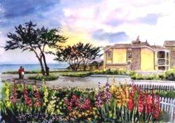 Pelican Inn & Suites Gardens