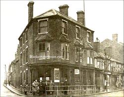 Kingswinford. c1956.
