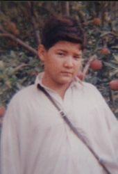 Shaheed Rajab Ali