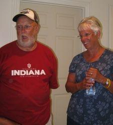 Bob & Sara Goss