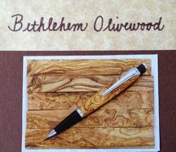 Bethlehem Olivewood