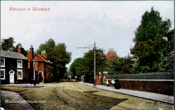 Bloxwich. c1908.