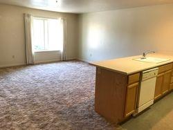Living Room - 1 Bedroom