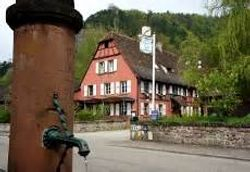 Restaurant Anton Obersteinbach