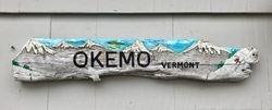 Okemo mountainscape