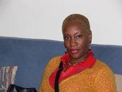 Our Editor - Ms PAT (N.Y.C)
