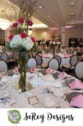 Centerpiece, Boca Raton Golf Club