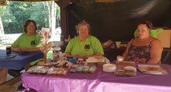 Cindy Krumm's 4H Bake Sale