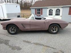 23.62 Corvette project.