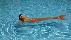 Sunny Mermaid