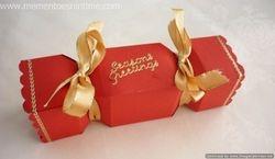Cracker/Bon Bon Box
