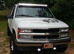 Chevy 1500 Z71