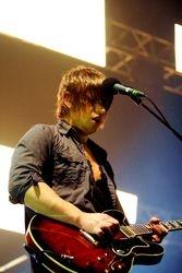 Trent FM Arena, Nottingham, UK (07 Dec 07)