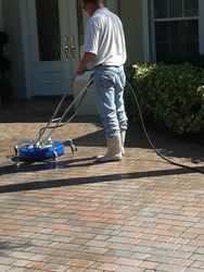 Surface Cleaning & Pressure Washing