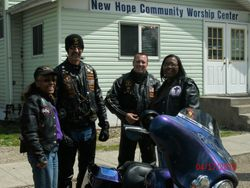 CCBMM with the Covenant M/M