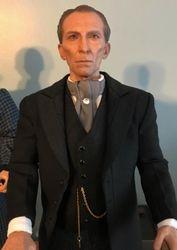 Baron Frankenstein by Richard 2